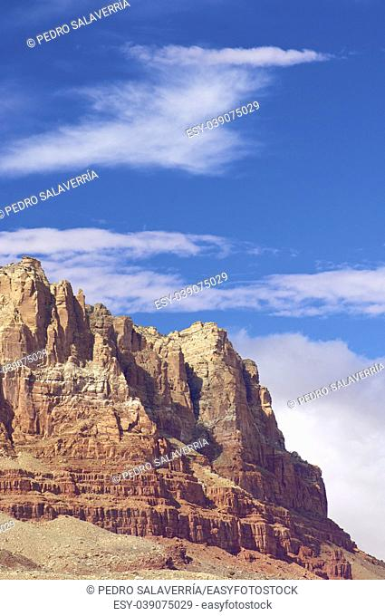 Vermilion Cliffs national Monument, Arizona, Usa