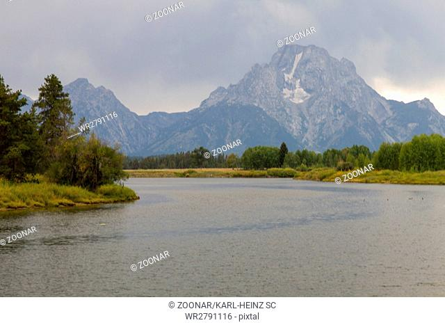 Oxbow Bend 11