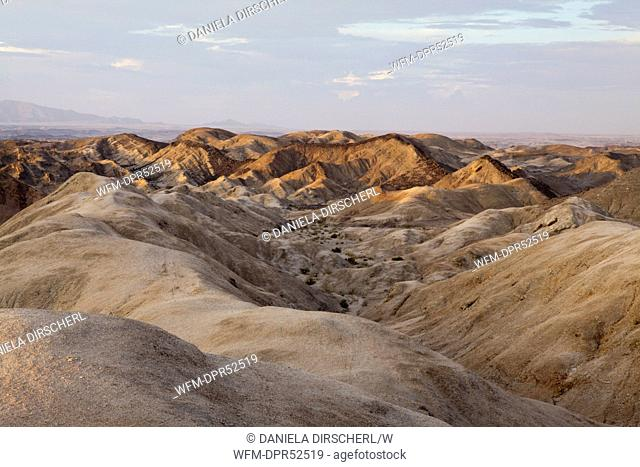 Impressions of Moon Valley, Swakop Valley, Erongo, Namibia
