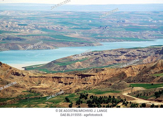 Euphrates river Stock Photos and Images | age fotostock