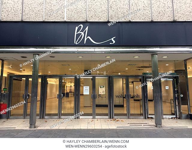 BHS is poised to make a comeback as an online retailer just one month after the brand closed its last remaining high-street store