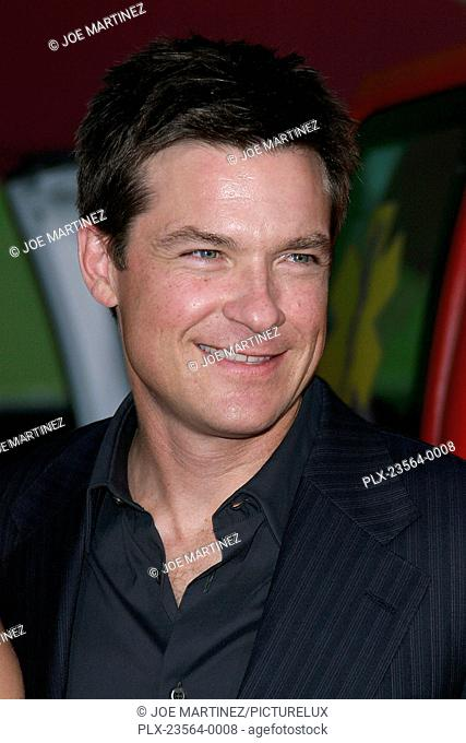 Hancock Premiere Jason Bateman 6-30-2008 / Grauman's Chinese Theater / Hollywood, CA / Columbia Pictures / Photo by Joe Martinez