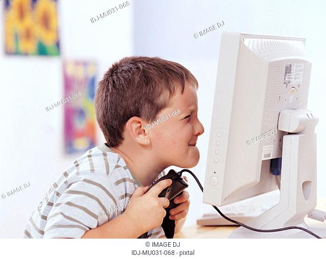 Kids Expression