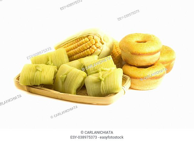 Brazilian traditional food