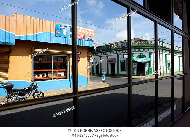 shops in nigaraqua
