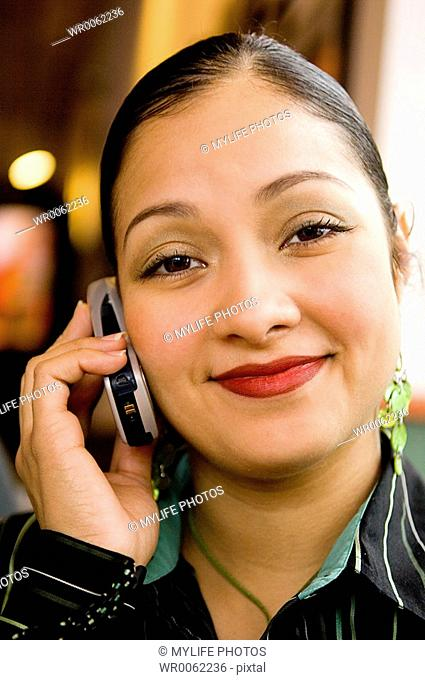 telephone expression