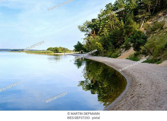 Germany, Usedom, Pudagla, Achterwasser