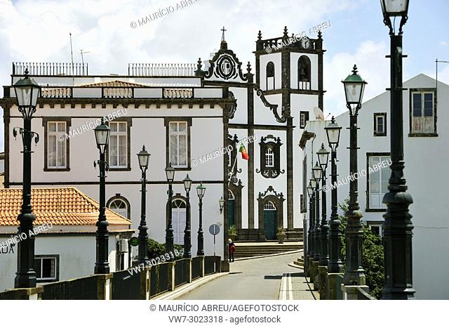 Nordeste. São Miguel, Azores islands. Portugal
