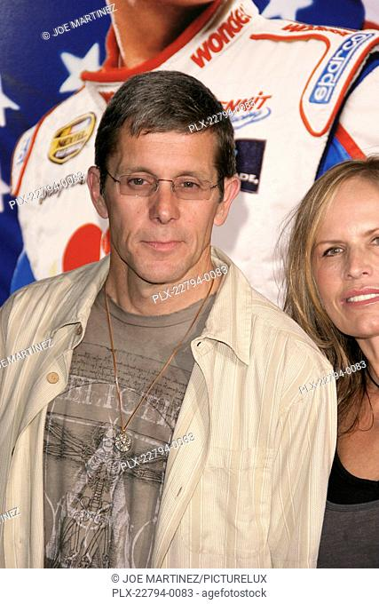 Talladega Nights: The Legend of Ricky Bobby (Premiere) Gary Cole 07-26-2006 / Mann's Grauman Chinese Theater / Hollywood