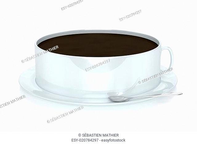 XXL Black Coffee