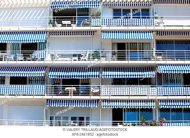Saint Laurent du Var, Alpes-Maritimes, Côte d'Azur, French Riviera, France