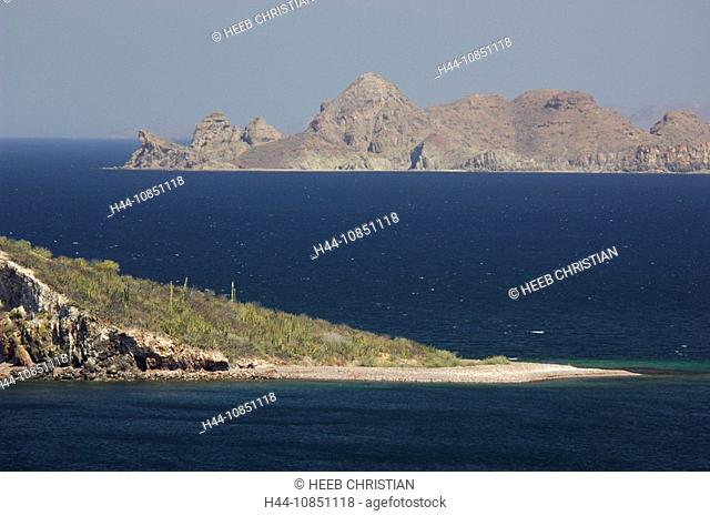 10851118, Mexico, Loreto, Baja California Sur, Lor