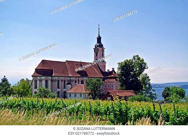 Meeresburg