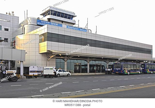 Departure lounge of chhatrapati shivaji international airport , Santacruz , Bombay Mumbai , Maharashtra , India