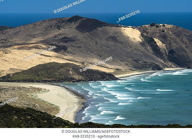 Cape Reinga, Northland, New Zealand