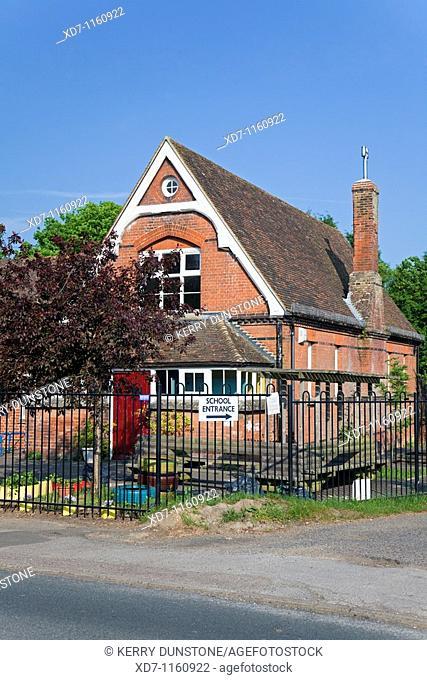 England Kent Rolvenden Village Primary School