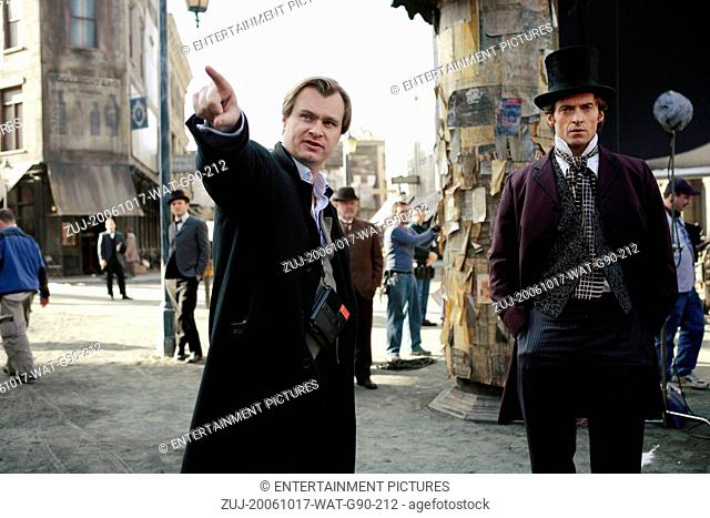 RELEASE DATE: October 20, 2006. MOVIE TITLE: The Prestige. STUDIO: Touchstone Pictures. PLOT: Rival magicians in turn-of-the-century London battle each other...