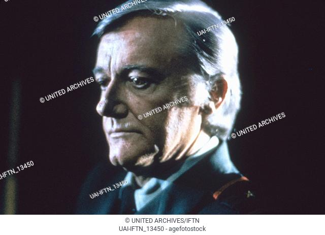 Skeleton Coast, aka: 24 Stunden bis zur Hölle, Südafrika/USA 1988, Regie: John Bud Cardos, Darsteller: Robert Vaughn