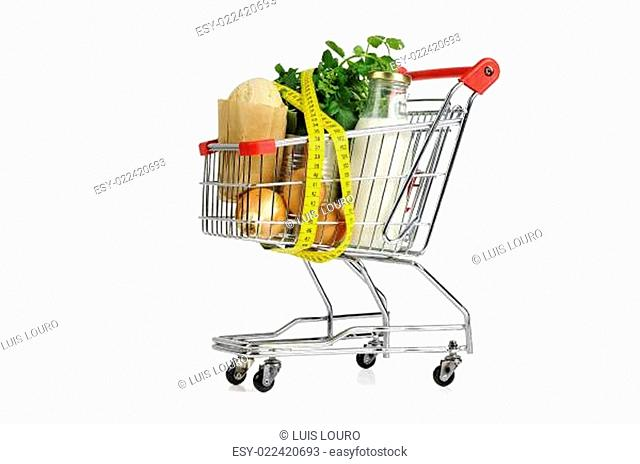 Shopping cart low cost