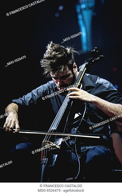 Stjepan hauser Stock Photos and Images | age fotostock