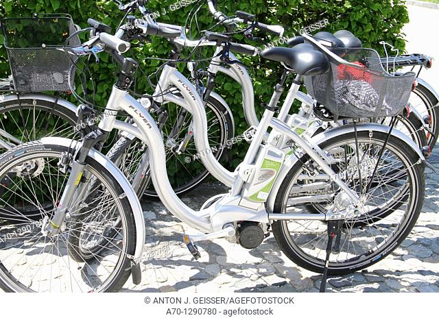 Flyer Electrical bicycle Switzerland