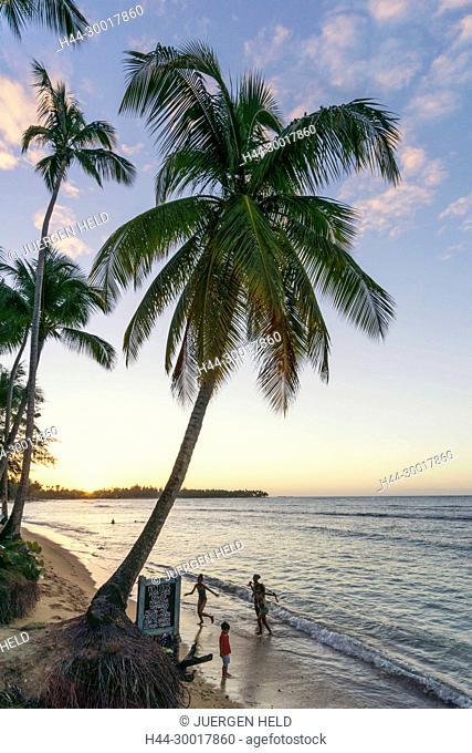 Republic Dominican Republic, Las Terrenas, Caribbean
