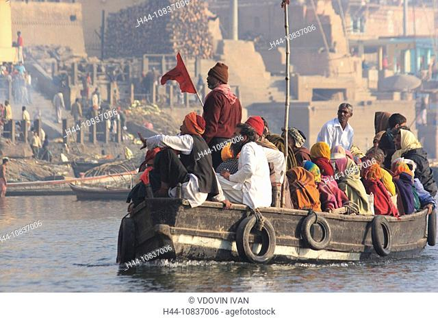 India, Varanasi, Hindu holy city, Ganges, Ganga, travel, trip, Asia, asian, Benares, Benaras, Banaras, Hindu, hinduism