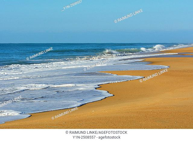 Sandy Beach, Paradise Beach, Ninety Mile Beach, Victoria, Australia