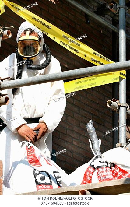 Recycling of Asbestos All municipalities in The Netherlands are required to provide known collection points for recyclable and/or hazardous materials All types...