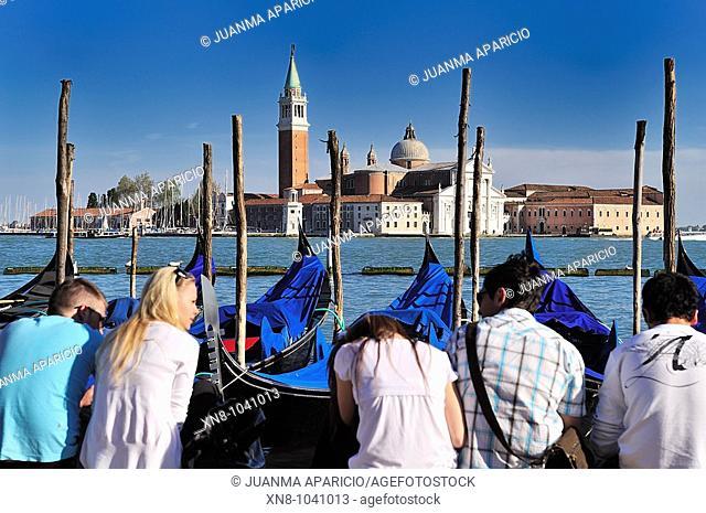 Fotografias de Venecia 2009