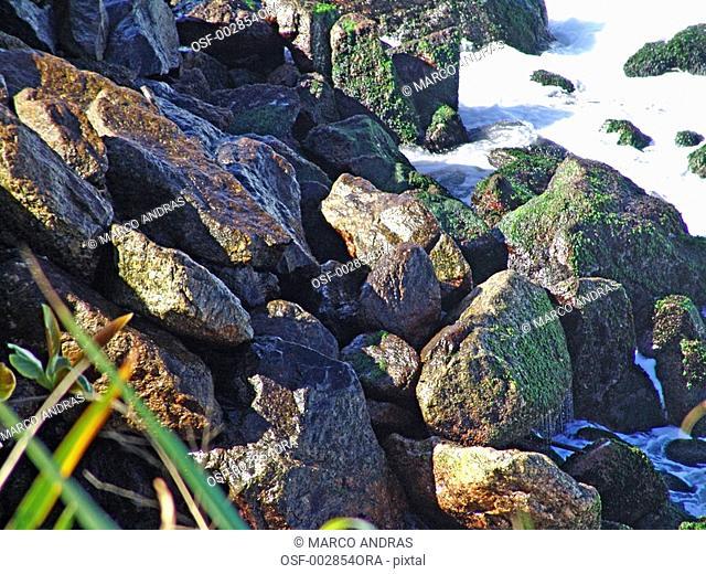 rio de janeiro rj natural rocks nature