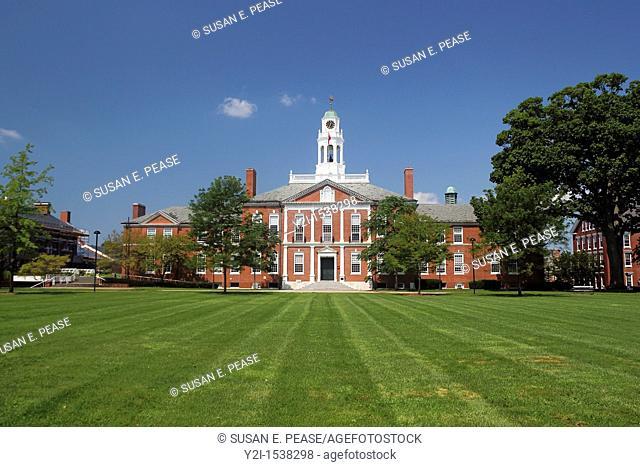 Phillips Exeter Academy, Exeter, New Hampshire, United States