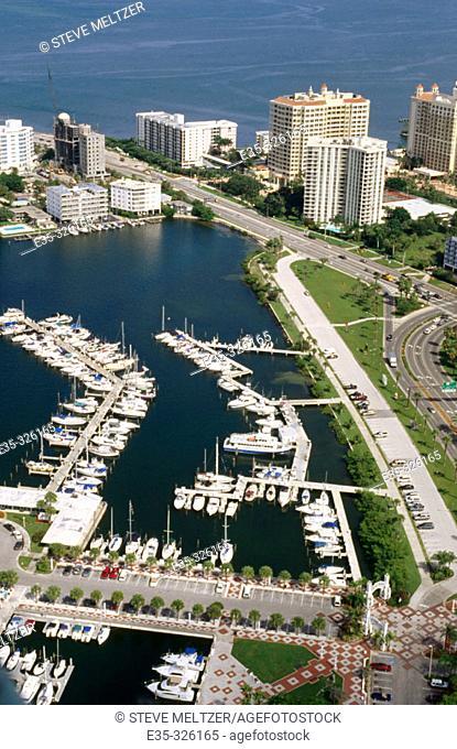 Sarasota. Florida. USA