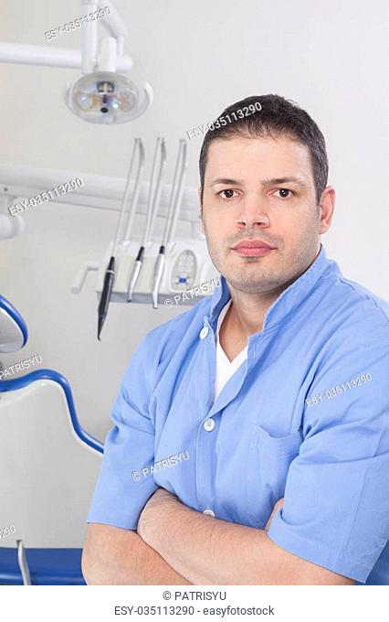 Spanish dentist Stock Photos and Images | age fotostock