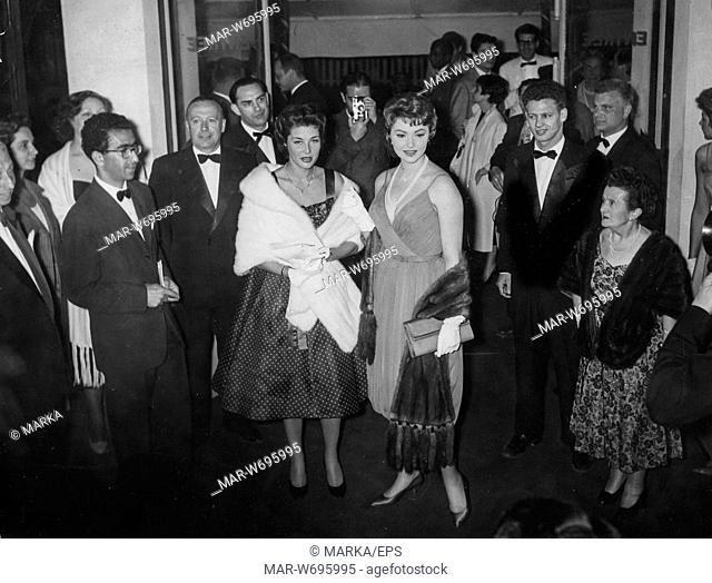 sylva koscina, anni 60