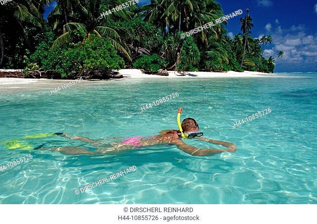 10855726, Maldives, Indian Ocean, Medhufushi, Meem