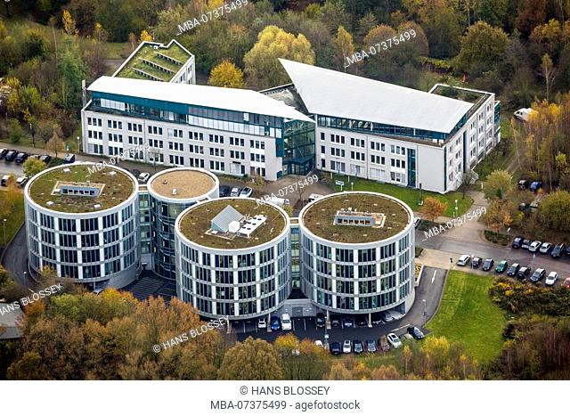 Institute of Environmental Technology, Dental and Biomedical Research and Development Centre, private University of Witten and Herdecke, Witten, Ruhr area