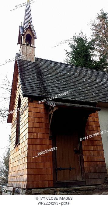 Brandenberg Chapel; Chapel Mayrhofen; Chapel Tirol; Austria chapel Virgin Mary; pilgrimage chapel Mayrhofen; pilgrimage Austria; chapel Zillertal; Chapel Ziller...