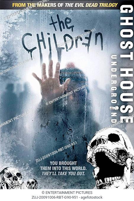 RELEASE DATE: October 6, 2009. MOVIE TITLE: The Children. STUDIO: Vertigo Films. PLOT: A relaxing Christmas vacation turns into a terrifying fight for survival...
