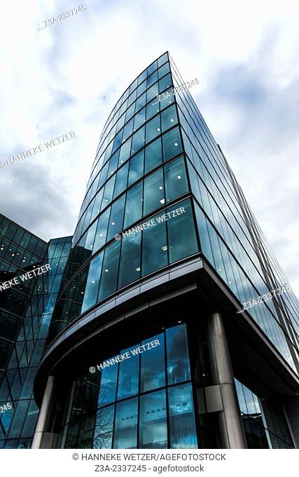 2 More London Riverside in London, UK