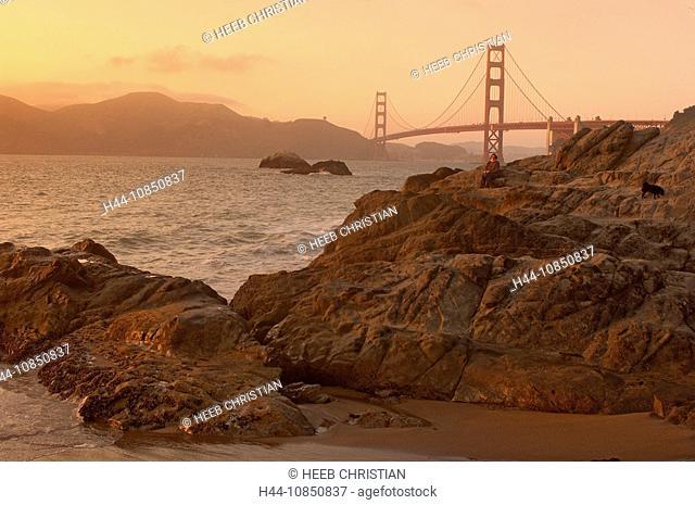 10850837, Usa, San Francisco, California, City, Go