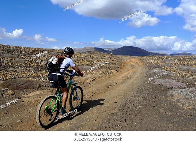 Las Honduras, Lanzarote. Canary Islands. Spain