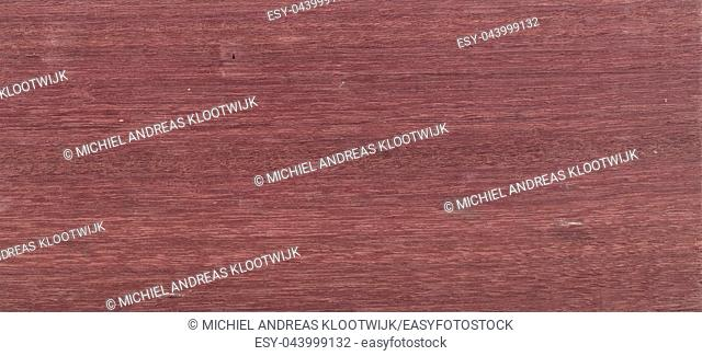 Wood background - Wood from the tropical rainforest - Suriname - Peltogyne pubenscens Benih