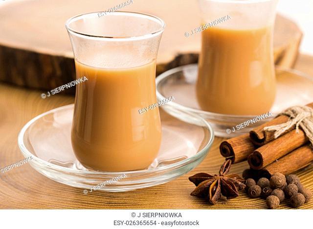 Assam tea herb Stock Photos and Images | age fotostock