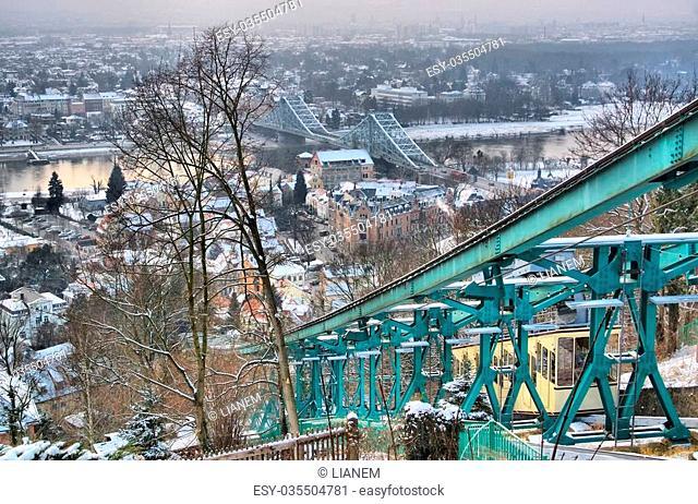 Dresden Blue Wonder