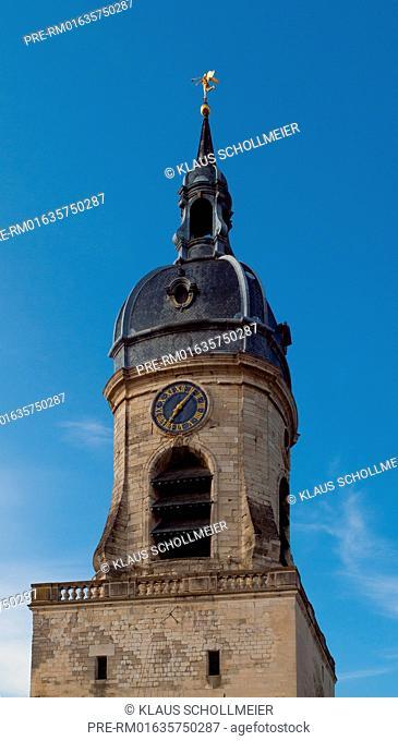 Beffroi, Amiens, Departement Somme, Picardie region, France / Beffroi, Amiens, Departement Somme, Region Picardie, Frankreich