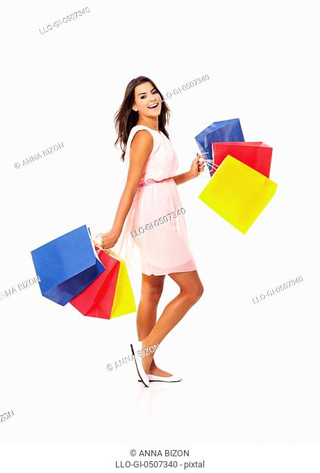 Let's start the sale shopping, Debica, Poland