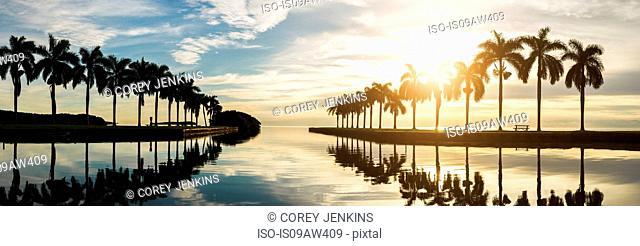 Deering Estate, Miami, Florida, USA