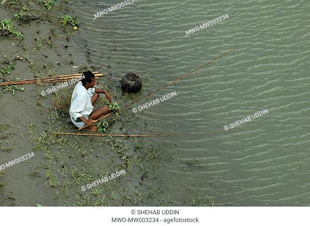 Fishing: Almost all the rivers that have dried up over the last couple of decades in Bangladesh is because of the Farakka Barrage in India Sltation that...