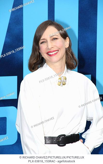 """Vera Farmiga at the Warner Brothers Pictures World Premiere of """"""""Godzilla King Of The Monsters"""""""". Held at the TCL Chinese Theater in Hollywood, CA, May 18, 2019"""